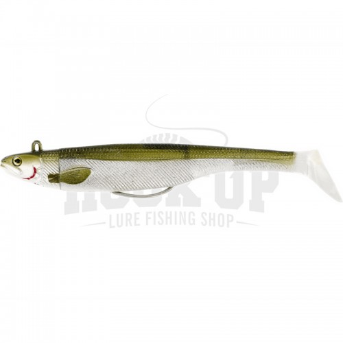 Westin Magic Minnow Jig 32g 13cm Tobis Ammo