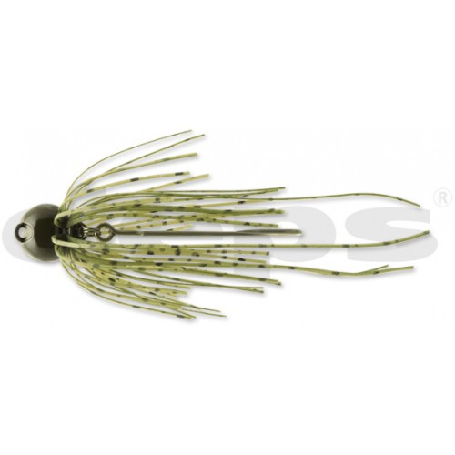 Deps Slip Head Jig 03 Hiyake Watermelon
