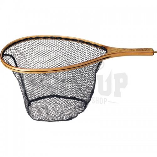 Daiwa SilverCreek Oval Net L