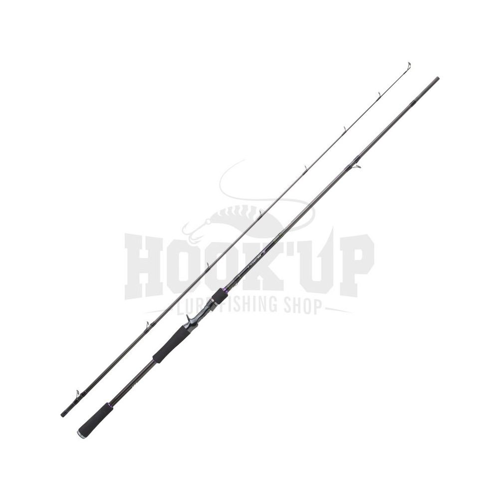 Prorex XR Light 2,25m 5-14g Daiwa Angelrute Baitcastrute