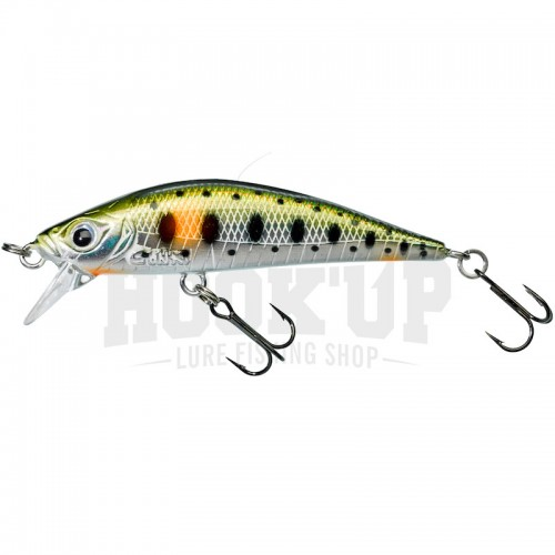 Gunki Gamera 50 SP Spot Green Trout