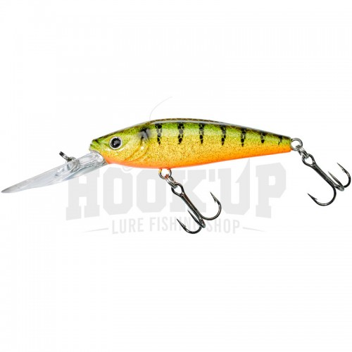 Gunki Mothra 60 SP Strass Perch
