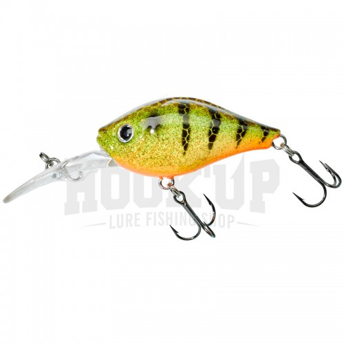 Gunki D-Gigan 39 F Strass Perch
