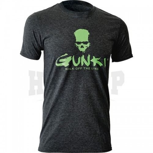 Gunki T Shirt Dark Smoke