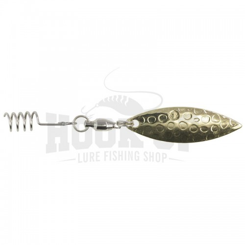 Scratch Tackle Quick Blade Willow Gold