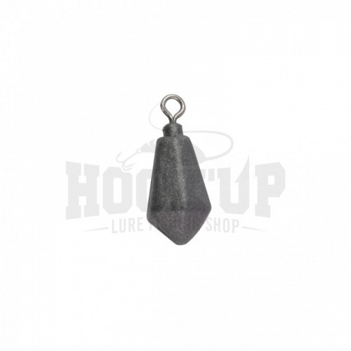Scratch Tackle Plomb Pear Drop Shot