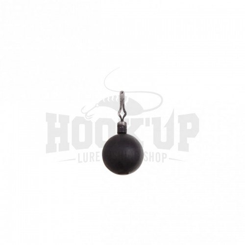 Scratch Tackle Plomb Round Drop Shot