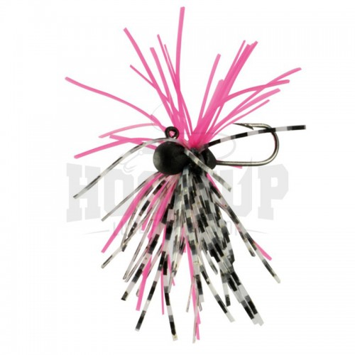 Scratch Tackle Micro Jig 5g Rose Tiger (PT)