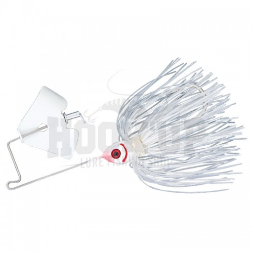 Booyah Pond Magic Buzz 3.5g Blanc (650)
