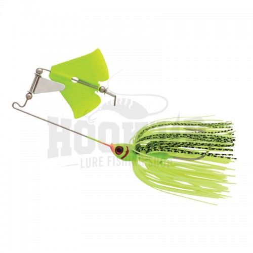 Booyah Buzz 10g Chartreuse Shad (607)