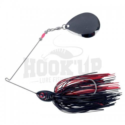 Booyah Moon Talker 14g Noir Rouge (603)