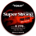 Toray Nylon Super Strong 300m Transparent