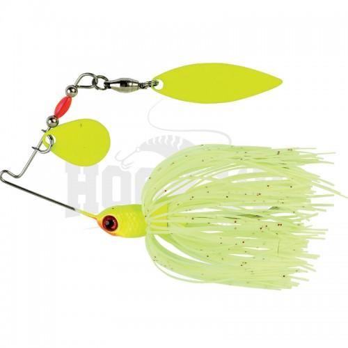 Booyah Pond Magic 5g 651 Jaune Fluo