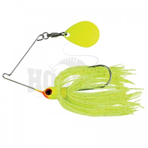 Booyah Micro Pond Magic 3.5g 691 Jaune Fluo