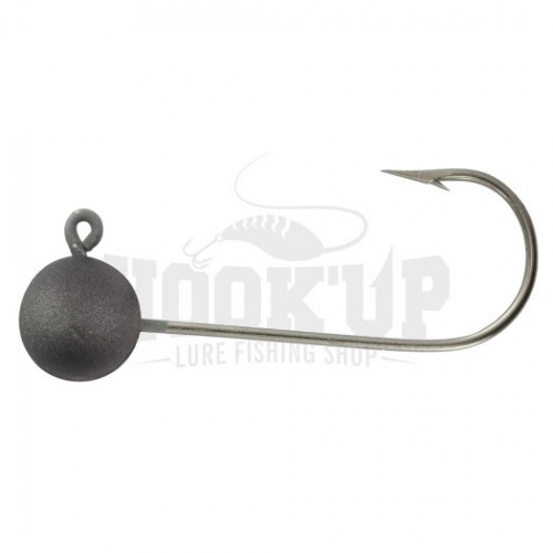 Scratch Tackle Round Classic Jig Head