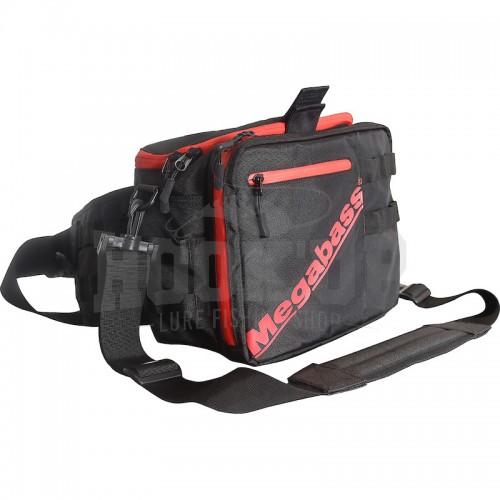 Megabass Custom Bag
