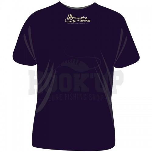 Xorus T Shirt Asturie Bleu