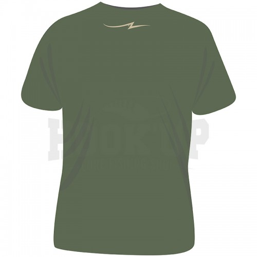 Zip Baits T Shirt B Switcher Vert