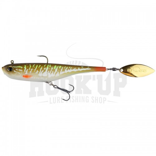 Biwaa Divinator BIG 23 Northern Pike