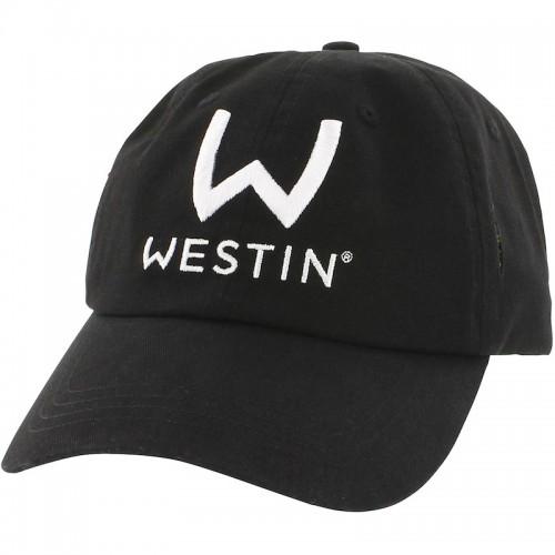 Westin W Classic Cap Jet Black
