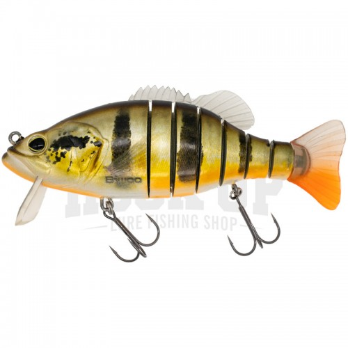 Biwaa Swimbass 6""