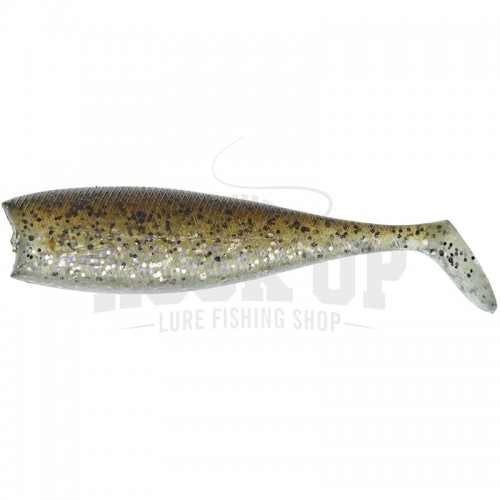 Illex Nitro Shad 90 UV Bright Shine