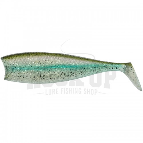 Illex Nitro Shad 90 UV Spanish Shiner
