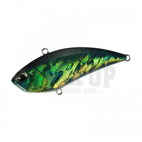 Duo Realis Vibration 68 Apex Tune