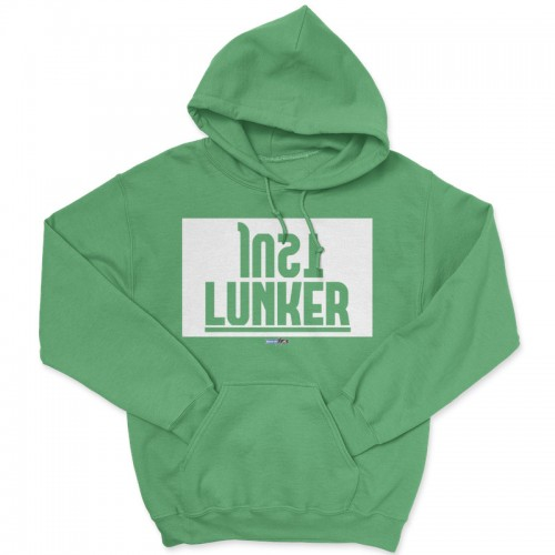 Hook'Up x MR Just Lunker Hoodie