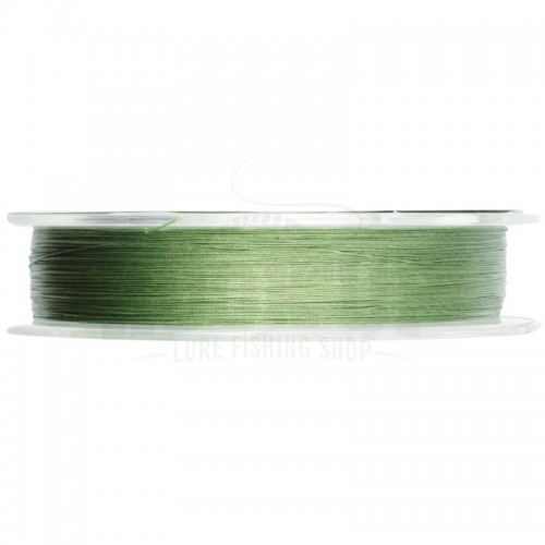 Asso Tresse Light Games 8x PE Verte 150M