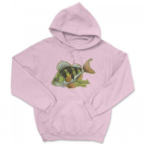 Hook'Up x MR Perch Mania Hoodie