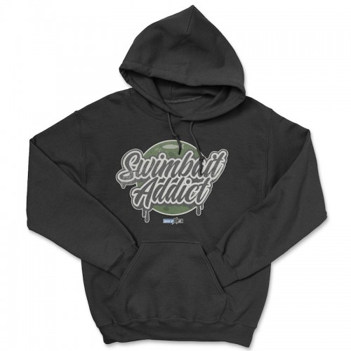 Hook'Up x MR Swimbait Addict Hoodie