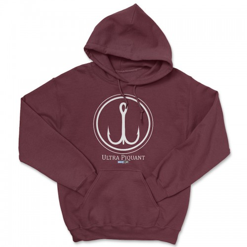 Hook'Up x MR Ultra Piquant Sweat Shirt Maroon