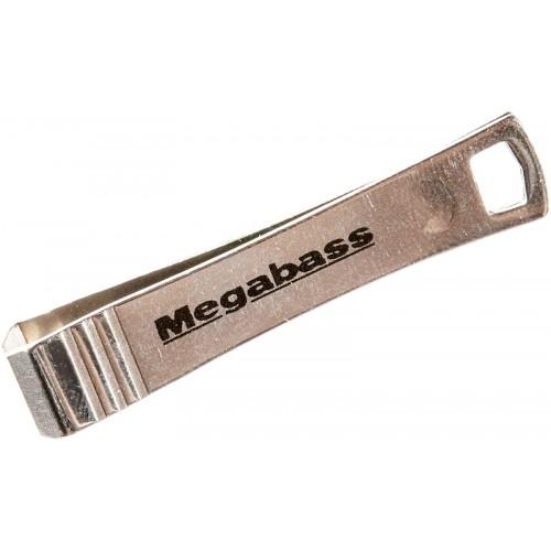 Megabass Line Cutter Silver