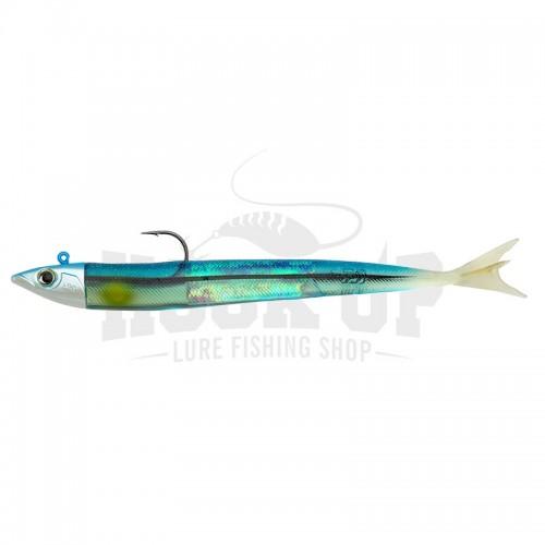 Daiwa Samurai Eel 56g Pro Blue Holo