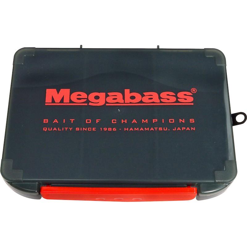 Megabass Lunker Lunch Box