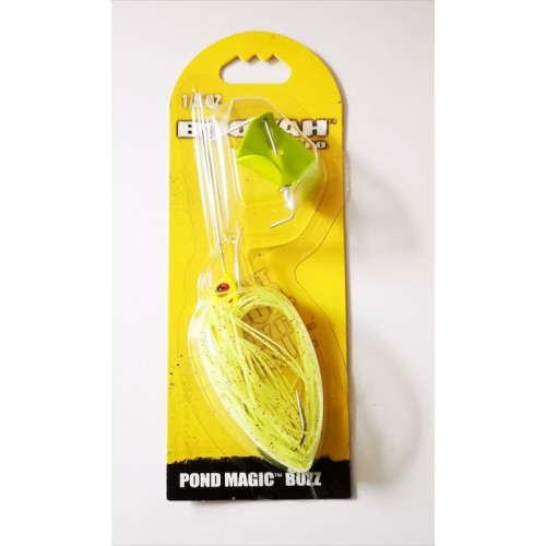 Booyah Pond Magic Buzz 3.5g Fire Fly [SOLDES]