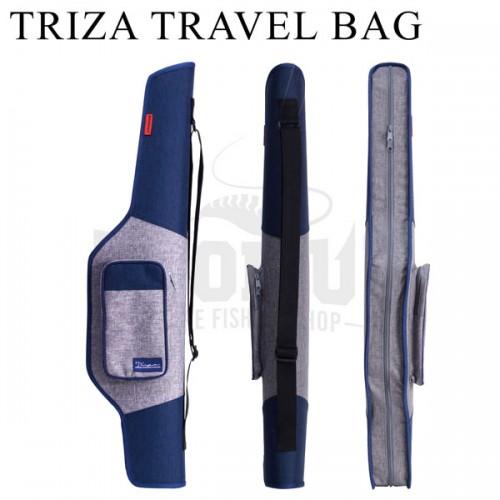 Megabass Triza Travel Bag
