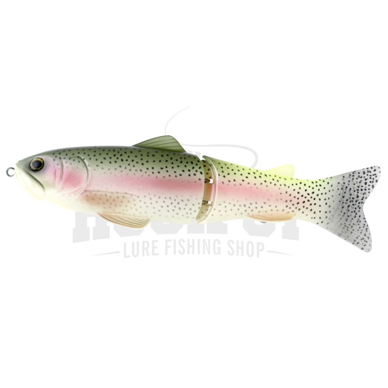Deps New Slide Swimmer 250 95 Real Rainbow Trout