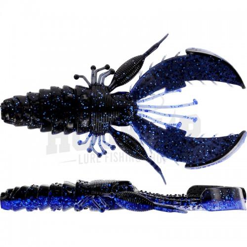 Westin CreCraw Creaturebait 8,5cm Black Blue