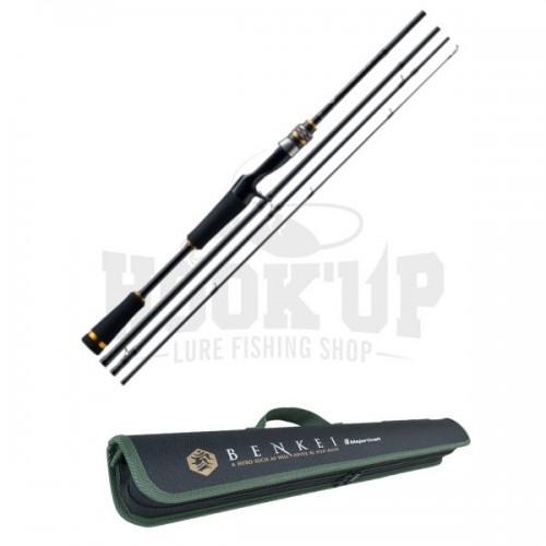 Major Craft Benkei BIC 664 MH