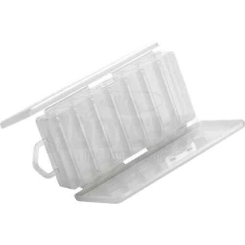 Plastilys Boite Reversible Transparente SF358