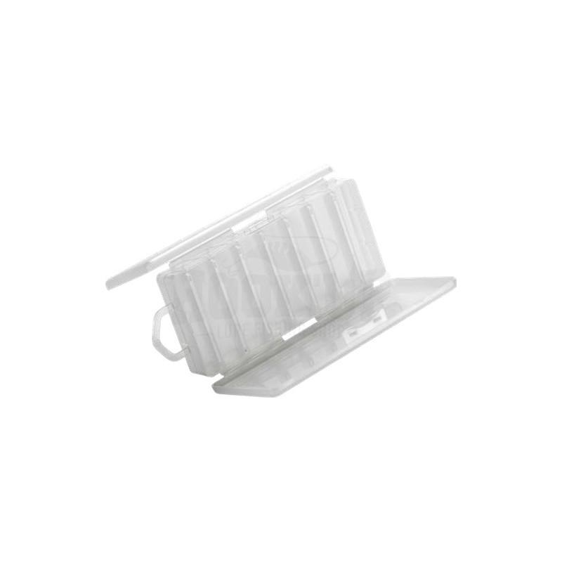Plastilys Boite Reversible Transparente SF358-3