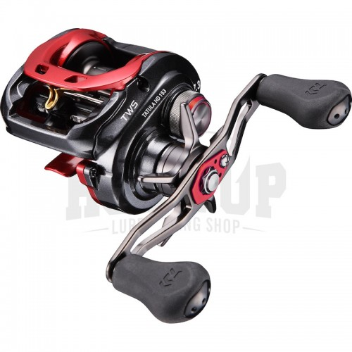 Daiwa Tatula HD Custom TW