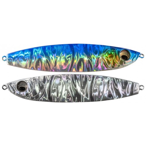 Megabass Metal X Cut Upper G Blue
