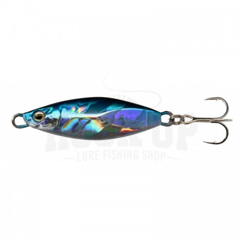 Illex Micro Slow Lazy Jig 14g Full