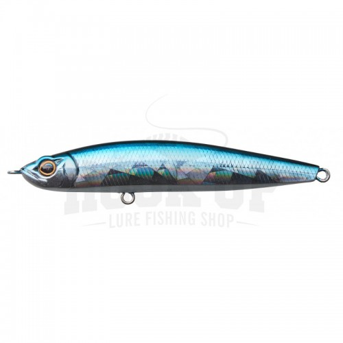 Illex Stream Ripper 60 Blue Shad
