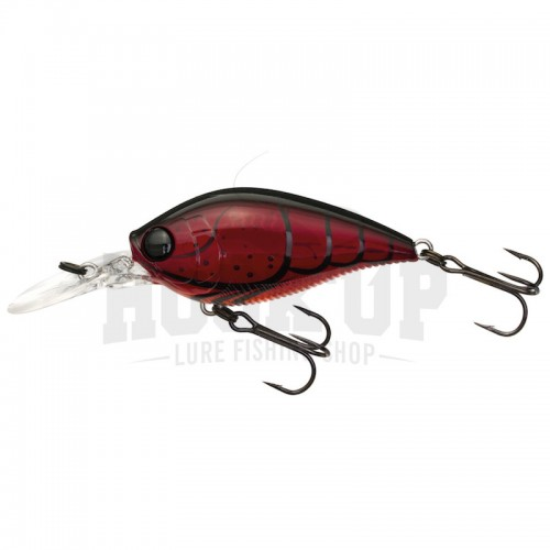 Yo-Zuri 3DB Crank 1.5 MR (Silencieux) RED CRAWFISH (RCF)