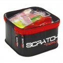 Scratch Tackle Sacoche de Transport Bakkan 5 Litres