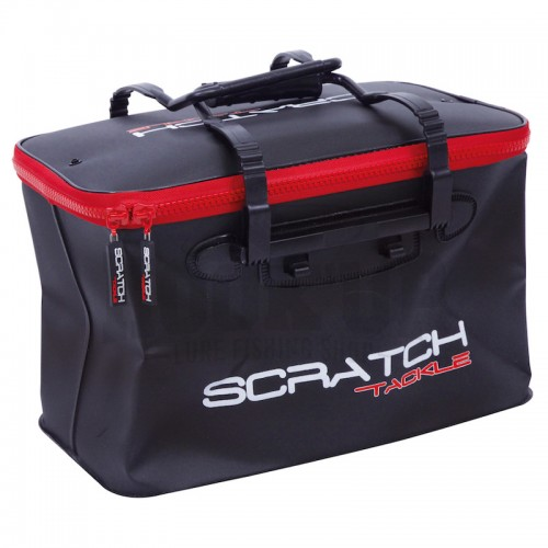 Scratch Tackle Sac de Transport Bakkan 25 Litres